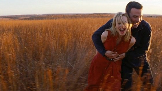 To the Wonder, movie, Rachel McAdams