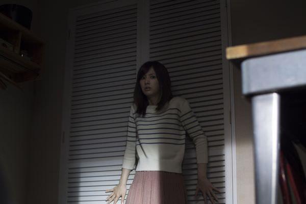 ルームメイト(我的恐怖室友)(同屋︰喚命日記),北川景子