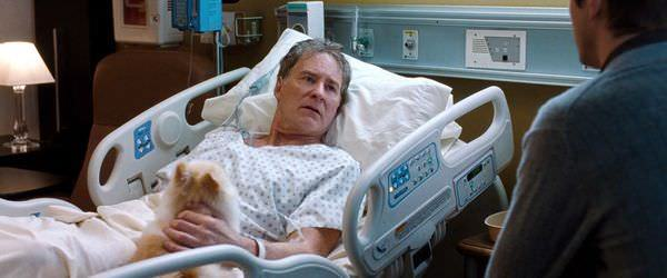 No Strings Attached, Kevin Kline