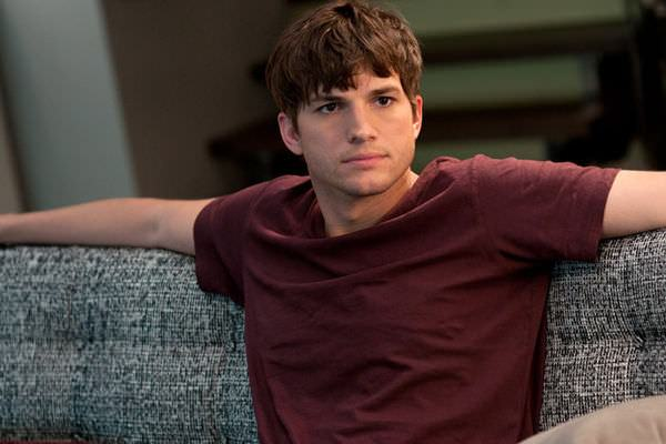 No Strings Attached, Ashton Kutcher