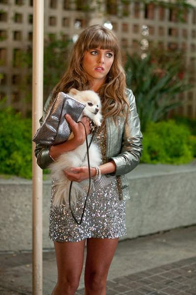 No Strings Attached, Ophelia Lovibond