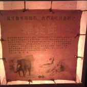 冰原奇跡-史前巨獸.長毛象特展