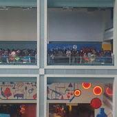 奇幻不思議3D幻視系列-鬼太郎特展, 國立臺灣科學教育館