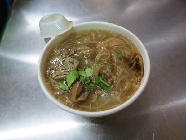 金正好吃大腸麵線 民光店(新北市.永和區)