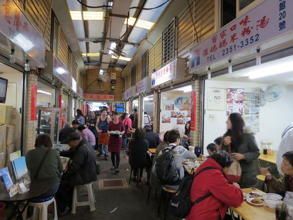 東門市場, 捷運東門站, 台北市中正區