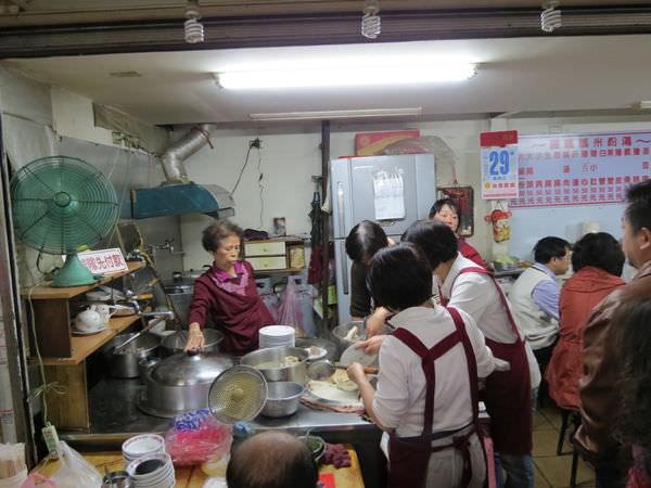 東門市場, 羅媽媽米粉湯