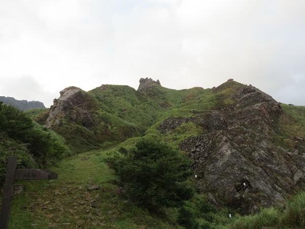 金瓜石, 茶壺山