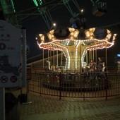 美麗華百樂園, 旋轉木馬