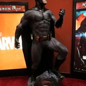 Movie, Batman v Superman: Dawn of Justice(美) / 蝙蝠俠對超人:正義曙光(台.港) / 蝙蝠侠大战超人:正义黎明(中), 廣告看板, 美麗華