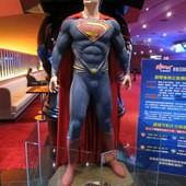 美麗華大直影城, 超人:鋼鐵英雄