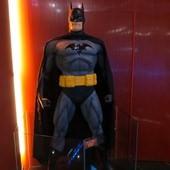 美麗華大直影城, 蝙蝠俠