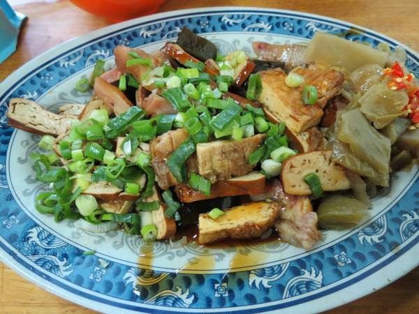 北大荒, 台北市南港區, 小菜
