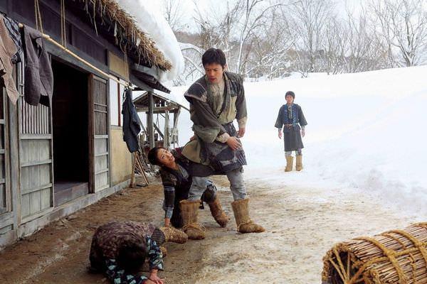 阿信(おしん), movie