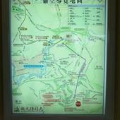 貓空纜車, 貓空站, 遊客中心, 貓空導覽地圖