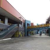 貓空纜車, 捷運動物園站