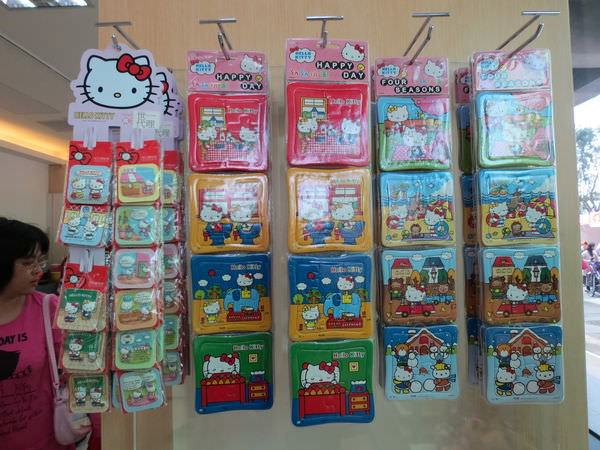貓空纜車Hello Kitty年, 台北貓空纜車Hello Kitty車廂