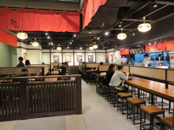 稻禾烏龍麵 誠品松菸店, 捷運市政府站, 台北市信義區