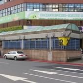 台北捷運, 紅線, 信義線, 中正紀念堂站, 2號出口