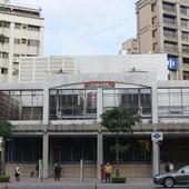 台北捷運, 紅線, 信義線, 中正紀念堂站, 3號出口