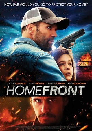 最後防線(Homefront), movie