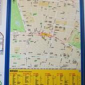台北捷運, 紅線, 信義線, 東門站, 位置圖