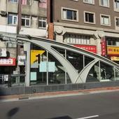 台北捷運, 紅線, 信義線, 東門站, 1號出口