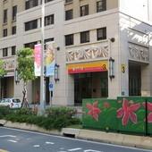 台北捷運, 紅線, 信義線, 東門站, 3號出口