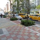 台北捷運, 紅線, 信義線, 東門站, 4號出口, YouBike