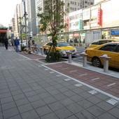 台北捷運, 紅線, 信義線, 東門站, 5號出口, YouBike
