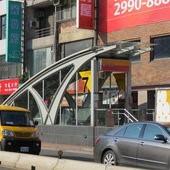台北捷運, 紅線, 信義線, 東門站, 7號出口