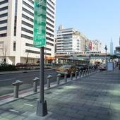 台北捷運, 紅線, 信義線, 大安站, 3號出口, YouBike