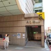 台北捷運, 紅線, 信義線, 大安站, 5號出口