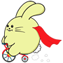 Facebook, 貼圖商店, 小胖兔農場