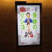 Movie, 奇跡のリンゴ(這一生,至少當一次傻瓜), 電影海報