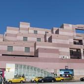 台北捷運, 紅線, 信義線, 台北101/世貿站, 1號出口