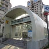 台北捷運, 紅線, 信義線, 台北101/世貿站