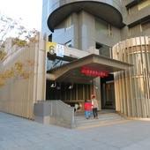 台北捷運, 紅線, 信義線, 大安森林公園站, 6號出口