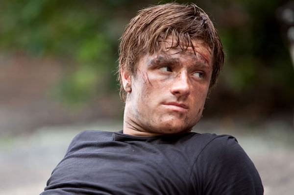 飢餓遊戲(The Hunger Games), Josh Hutcherson