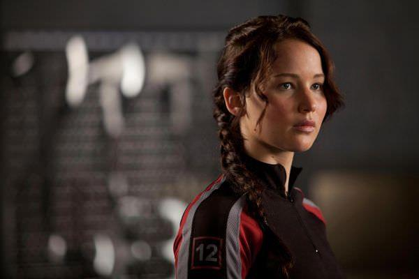 飢餓遊戲(The Hunger Games), Jennifer Lawrence