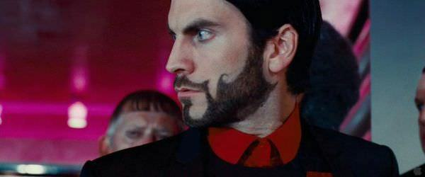 飢餓遊戲(The Hunger Games), Wes Bentley