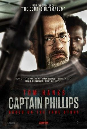 怒海劫(Captain Phillips), Paul Greengrass