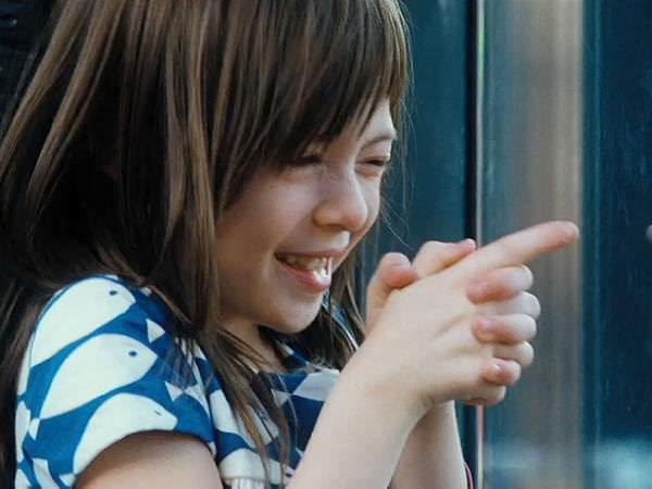 梅西的世界(What Maisie Knew), Onata Aprile