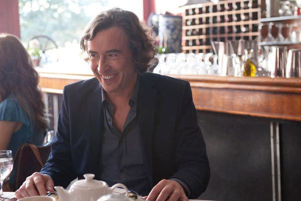 梅西的世界(What Maisie Knew), Steve Coogan