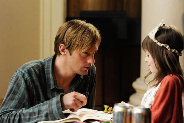 梅西的世界(What Maisie Knew), Alexander Skarsgard