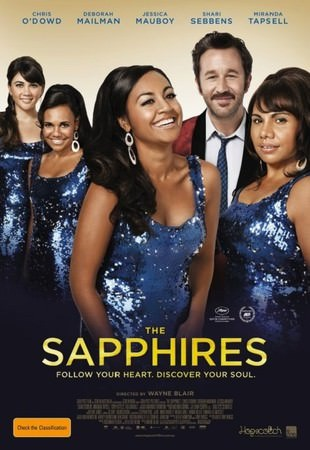 閃亮女聲(The Sapphires), Wayne Blair