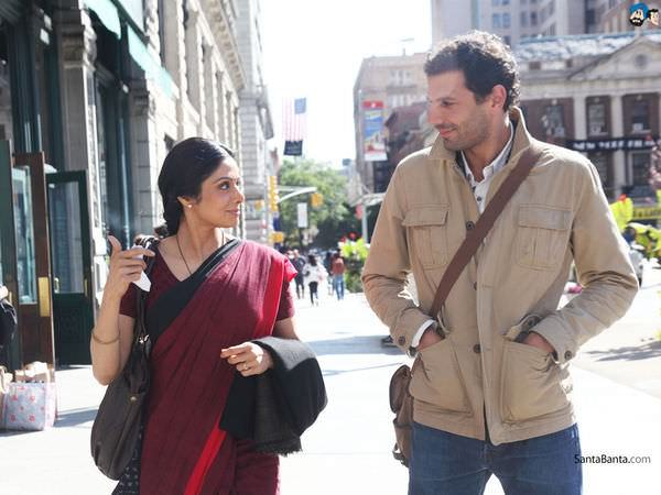 English Vinglish, Gauri Shinde