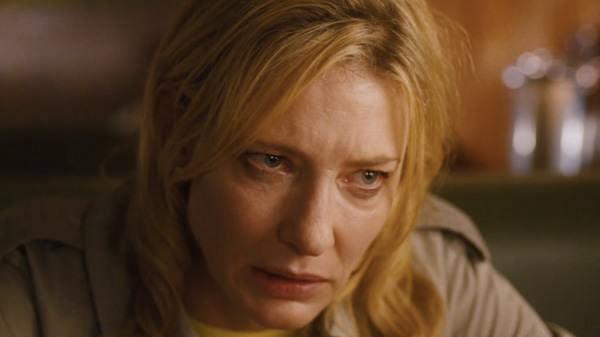 藍色茉莉(Blue Jasmine), Cate Blanchett