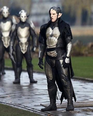 Thor:The Dark World(雷神索爾2:黑暗世界), Malekith