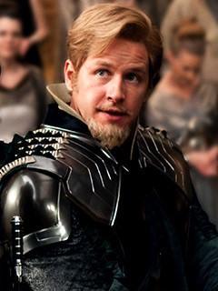 雷神索爾(Thor), 約書亞·達拉斯 Josh Dallas