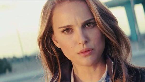 雷神索爾(thor), 娜塔莉波曼 Natalie Portman